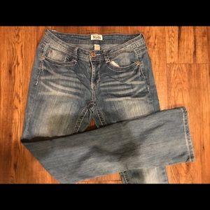 Mudd size 5 bootleg jeans